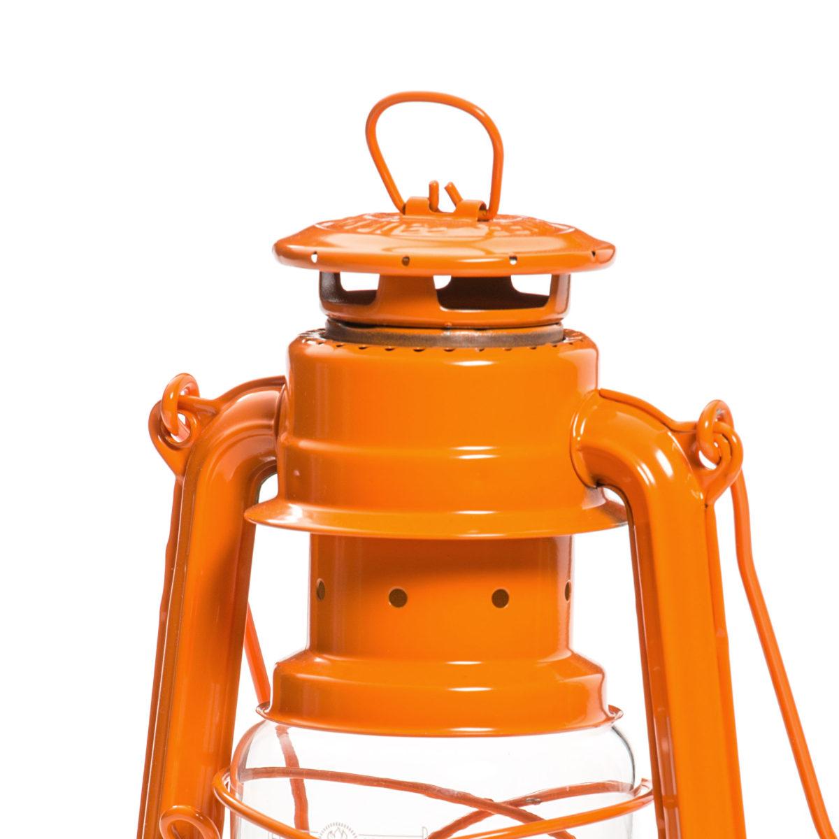 Feuerhand Hurricane Lanterns for sale in Pastel Orange ...