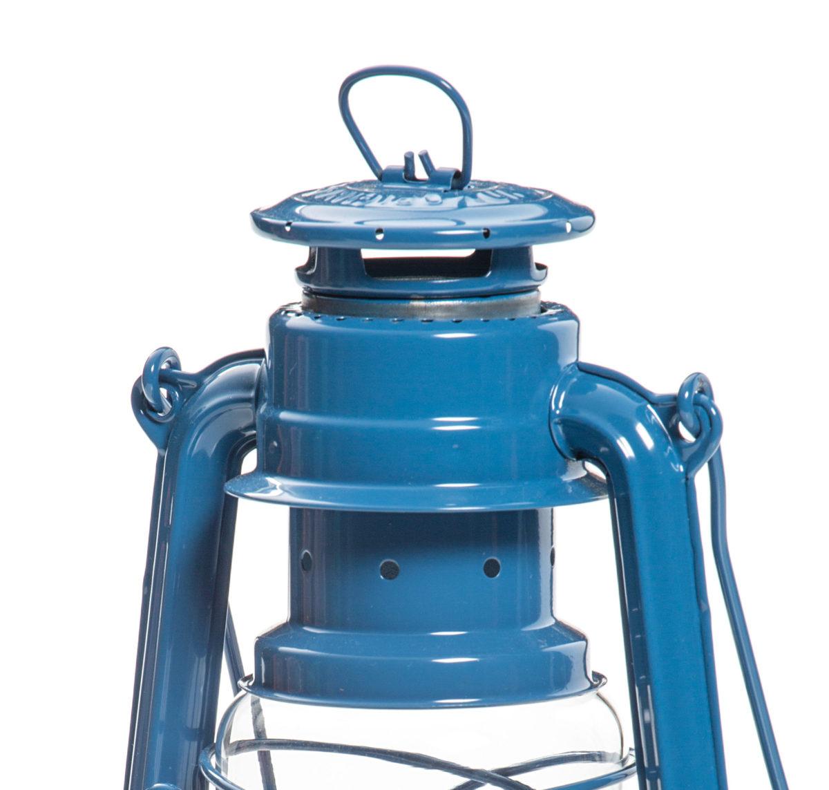 Feuerhand Hurricane Lanterns for sale in Brilliant Blue ...
