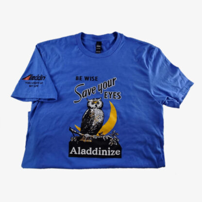 Aladdin Lamp T-Shirt