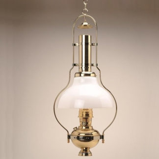 Aladdin Hanging Lamps.