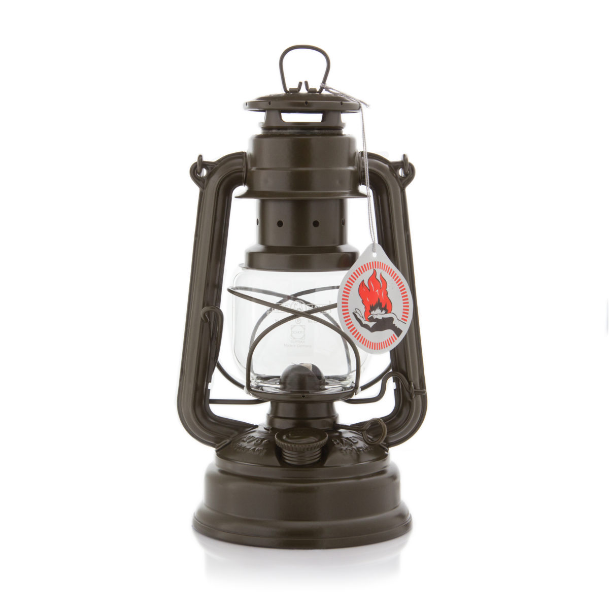 Feuerhand Spare Glass Globe for 276 Lantern