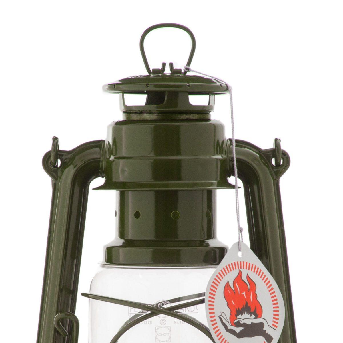 Feuerhand Hurricane Lanterns for sale in Olive Green ...