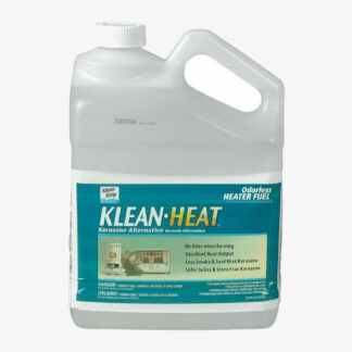 Klean-Heat Fuel